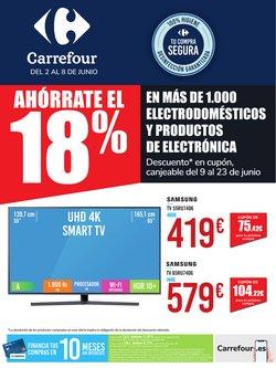 Catálogo Carrefour en Las Palmas de Gran Canaria ( Publicado hoy )
