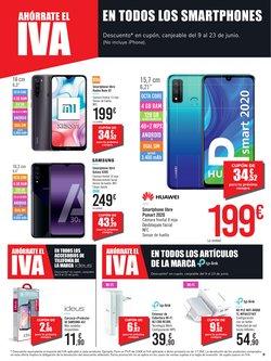 Catálogo Carrefour en Torrelodones ( Caduca mañana )