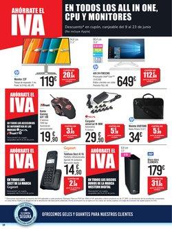 Catálogo Carrefour en Cartagena ( Publicado hoy )
