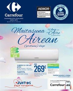 Ofertas de Informática y Electrónica en el catálogo de Carrefour en Zumarraga ( 5 días más )
