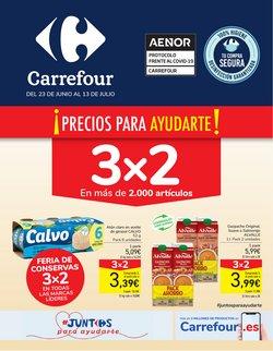Catálogo Carrefour en Torrejón ( 9 días más )