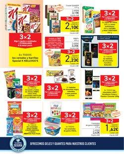 Catálogo Carrefour en Madrid ( Caduca mañana )