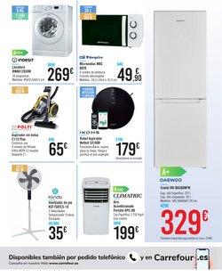 Catálogo Carrefour en Madrid ( 2 días más )