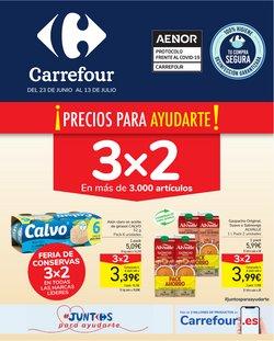 Catálogo Carrefour en Boadilla del Monte ( 7 días más )