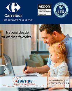 Ofertas de Informática y Electrónica en el catálogo de Carrefour en Badajoz ( 9 días más )