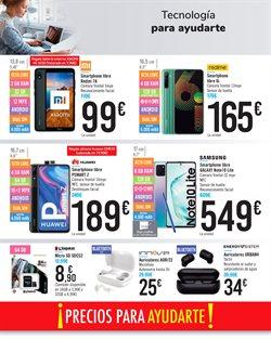Catálogo Carrefour en Torre del Mar ( 8 días más )