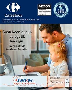 Ofertas de Informática y Electrónica en el catálogo de Carrefour en Zumarraga ( 11 días más )