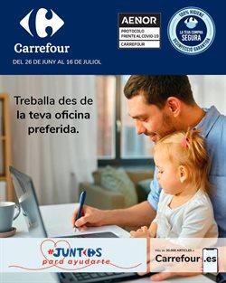 Ofertas de Informática y Electrónica en el catálogo de Carrefour en Vic ( 4 días más )