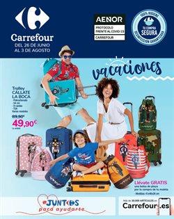Catálogo Carrefour en Málaga ( 27 días más )