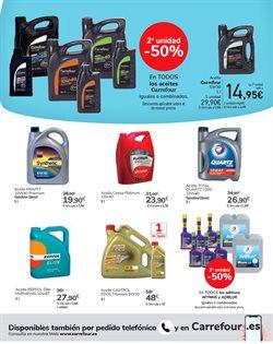 Catálogo Carrefour en Madrid ( 26 días más )