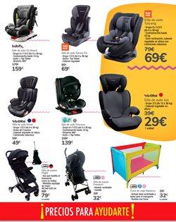 Catálogo Carrefour en Huelva ( 23 días más )