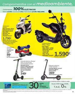 Catálogo Carrefour en Majadahonda ( 25 días más )