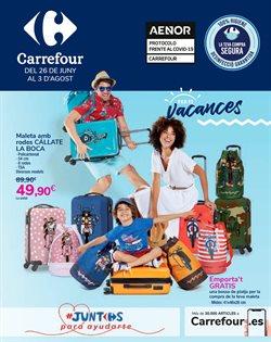Catálogo Carrefour en Sabadell ( Más de un mes )