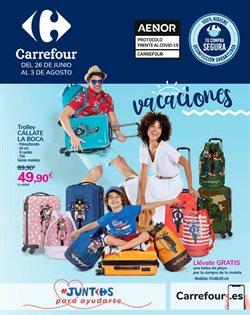 Catálogo Carrefour en Las Palmas de Gran Canaria ( 27 días más )