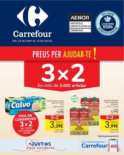 Catálogo Carrefour en Sabadell ( 11 días más )