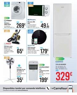 Catálogo Carrefour ( 7 días más )