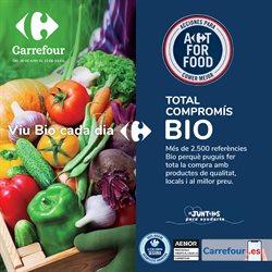 Catálogo Carrefour en Reus ( Caduca hoy )
