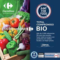 Catálogo Carrefour en Málaga ( 8 días más )