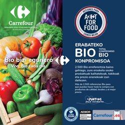 Catálogo Carrefour en Erandio ( 9 días más )