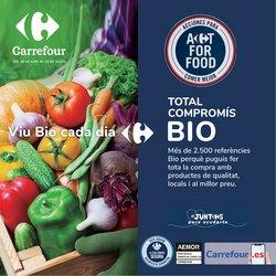 Catálogo Carrefour en Sabadell ( 13 días más )