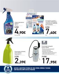 Ofertas de Krafft en Carrefour