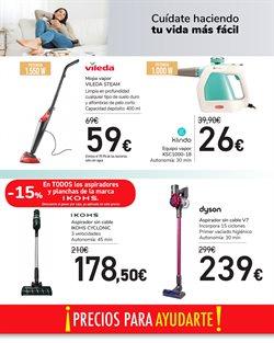 Ofertas de Vileda en Carrefour
