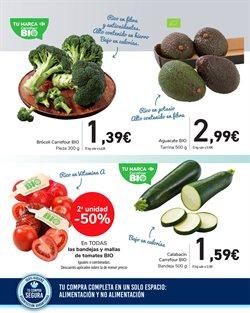 Ofertas de Brócoli en Carrefour
