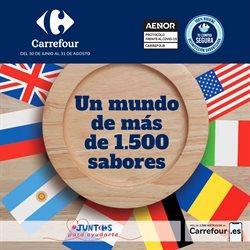Catálogo Carrefour en Gava ( 17 días más )