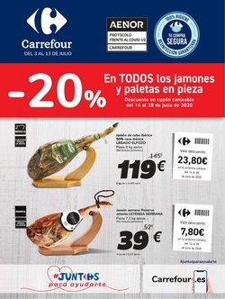 Catálogo Carrefour en Las Palmas de Gran Canaria ( 6 días más )