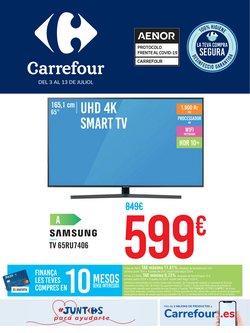 Ofertas de Informática y Electrónica en el catálogo de Carrefour en Vic ( Caduca mañana )
