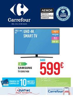 Catálogo Carrefour en Estepona ( 3 días publicado )