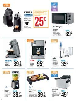 Catálogo Carrefour en Xirivella ( 3 días más )