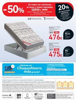 Catálogo Carrefour en Arroyomolinos ( 2 días más )
