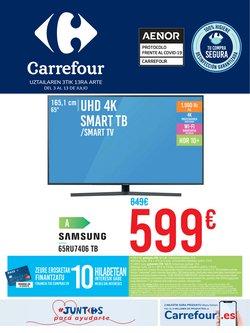 Ofertas de Informática y Electrónica en el catálogo de Carrefour en Zumarraga ( 2 días publicado )