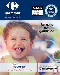 Catálogo Carrefour en Sabadell ( Publicado hoy )