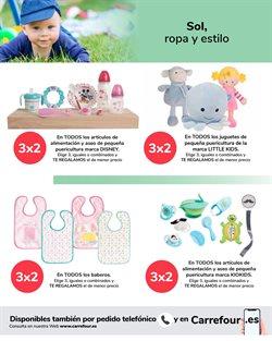 Catálogo Carrefour en Torrelavega ( Publicado hoy )