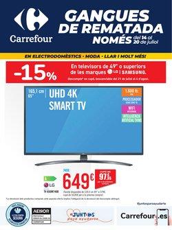 Ofertas de Informática y Electrónica en el catálogo de Carrefour en Sabadell ( 2 días publicado )