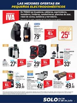 Catálogo Carrefour en Sagunt-Sagunto ( Publicado ayer )