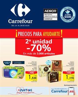 Ofertas de smartphones en el cat谩logo de Carrefour ( Publicado hoy)
