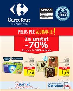 Catálogo Carrefour en L'Hospitalet de Llobregat ( 2 días publicado )