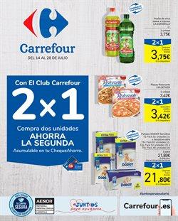 Catálogo Carrefour en Velez ( 2 días publicado )