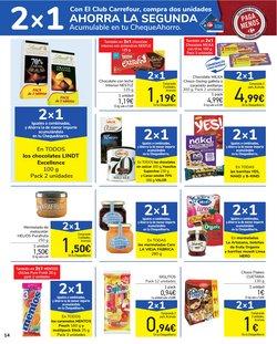 Catálogo Carrefour en Bilbao ( 2 días publicado )