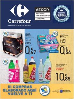 Catálogo Carrefour en San Cristobal de la Laguna (Tenerife) ( 3 días más )