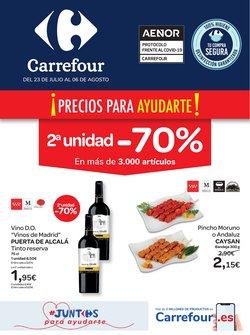 Catálogo Carrefour en Collado Villalba ( 3 días más )