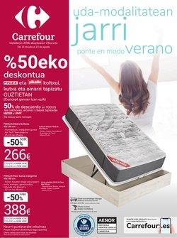 Ofertas de Hogar y Muebles en el catálogo de Carrefour en Andoain ( 12 días más )