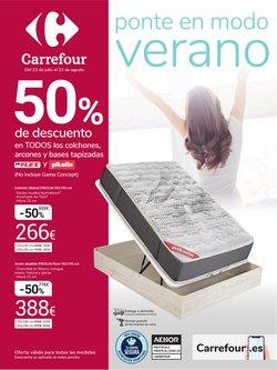 Catálogo Carrefour en San Cristobal de la Laguna (Tenerife) ( 20 días más )