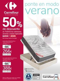Ofertas de Hogar y Muebles en el catálogo de Carrefour en Cabra ( 19 días más )