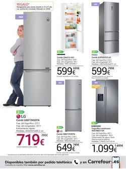 Catálogo Carrefour en Murcia ( 12 días más )