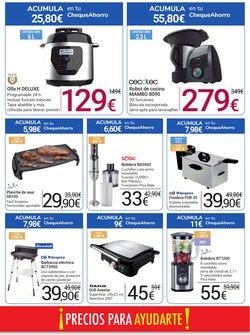 Catálogo Carrefour en Puerto de Sagunto ( 18 días más )