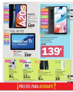 Catálogo Carrefour en Velez ( 2 días más )